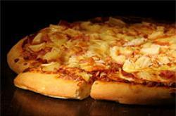 Фото пиццы Pizza ai quattro formaggi