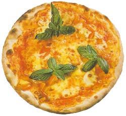 Фото пиццы Pizza Margherita